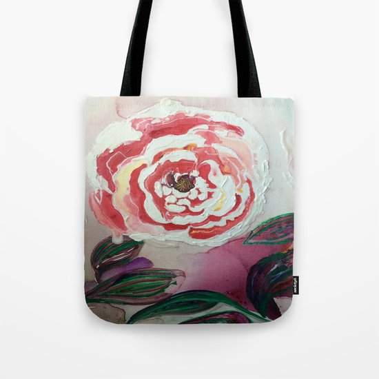 Mother's Day Flowers, Flowers That Will Last Forever Tote Bag