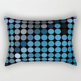 The daulphin Rectangular Pillow