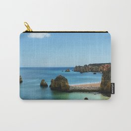 Lagos Carry-All Pouch