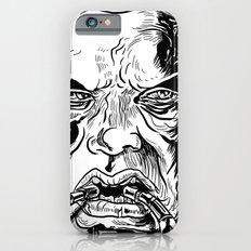 Vador Mouse Unmasked Slim Case iPhone 6s