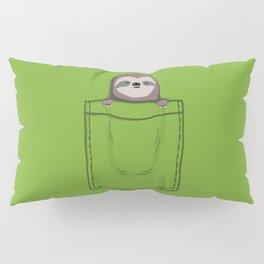 My Sleepy Pet Pillow Sham