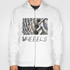 Wheels Hoody