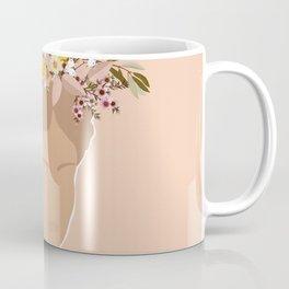 Guadalupe Flora II Coffee Mug