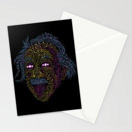 Acid scientist Stationery Cards