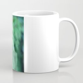 Cerise and Teal Coffee Mug
