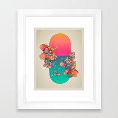 PILS (everyday 08.02.16) Framed Art Print