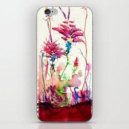 Wonderer iPhone Skin