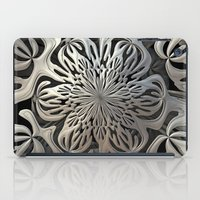 exo iPad Cases featuring Exoskeleton  by Lyle Hatch