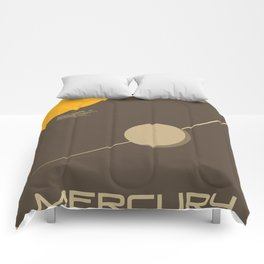 Sol: Mercury Comforters