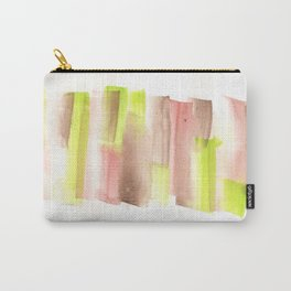 [161228] 17. Abstract Watercolour Color Study Carry-All Pouch