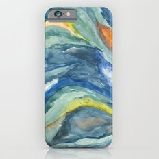 Fluid Texture Slim Case iPhone 6s