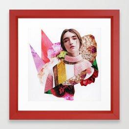 BLOOM 29 Framed Art Print