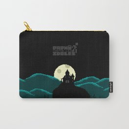 Creepixel Carry-All Pouch