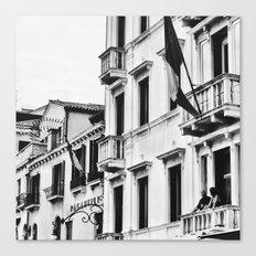 Prime View Canvas Print
