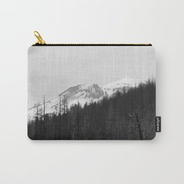 Trees Die Carry-All Pouch