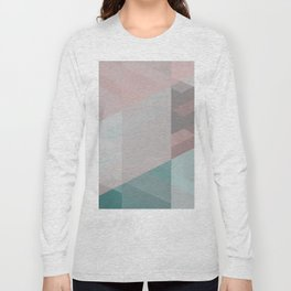 The clearest line X Long Sleeve T-shirt
