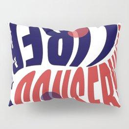 LIBSERVATIVES Pillow Sham