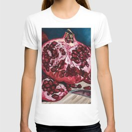 """""""Don't take my love for Pomegranate"""" T-shirt"""
