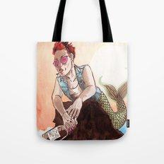 Rebel Ariel Tote Bag