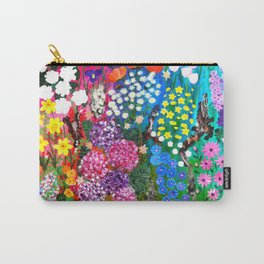 Life is a Tapestry Carry-All Pouch