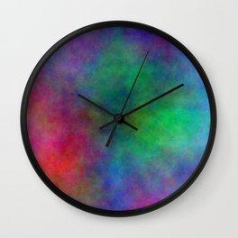 The Fantasy Wall Clock
