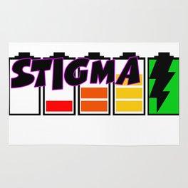 Recharge with Stigma Rug