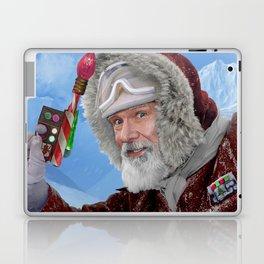 Han Kringle Laptop & iPad Skin