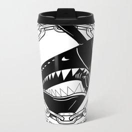 Fheen Warhawk  Metal Travel Mug