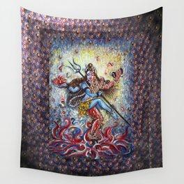 Ardhnarishwar Wall Tapestry