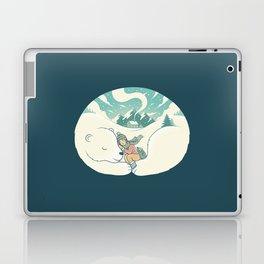 Cozy Winter Laptop & iPad Skin