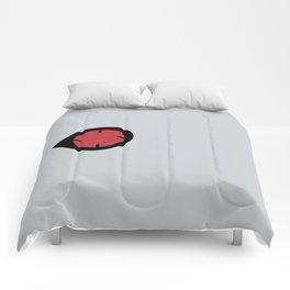 Deadshot Helmet Comforters