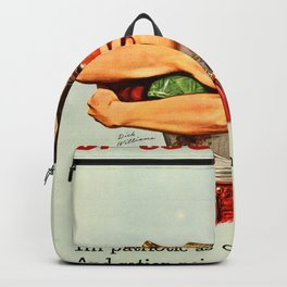 Of course You can Backpack