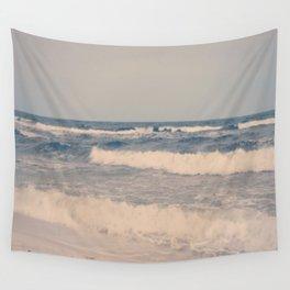 Florida Beach Wall Tapestry