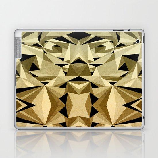 ABSTRACTION ARTDECO Laptop & iPad Skin
