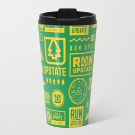 Run Upstate Travel Mug