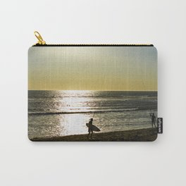 kite surfers Carry-All Pouch