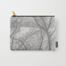 Glimpse of Nature Carry-All Pouch