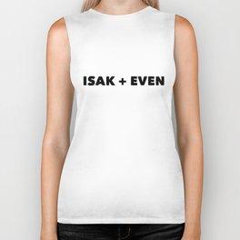 Isak+Even Biker Tank