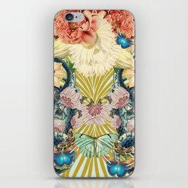 Magical Jungle iPhone Skin