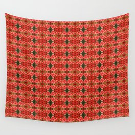 """""""A Gathering of Lilies"""" Remix - 5 (1-1) [D4471~15] (Addendum) Wall Tapestry"""