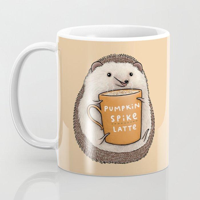 Pumpkin Spike Latte Coffee Mug