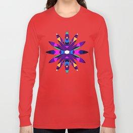 Let's Go Crazy Long Sleeve T-shirt