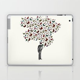 New York City Park Life Laptop & iPad Skin