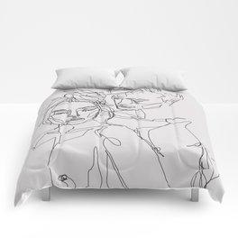 Other Half Comforters