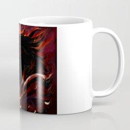 mgs dracula Coffee Mug