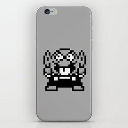 Wario 3 iPhone Skin
