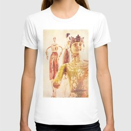 King and Subjects T-shirt