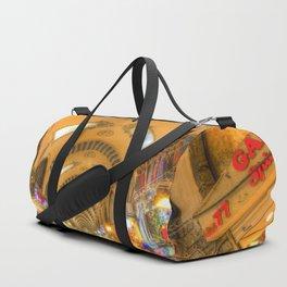 The Spice Bazaar Istanbul Duffle Bag