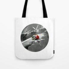 ladybug I Tote Bag