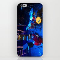 mortal instruments iPhone & iPod Skins featuring Instruments by Mauricio Santana